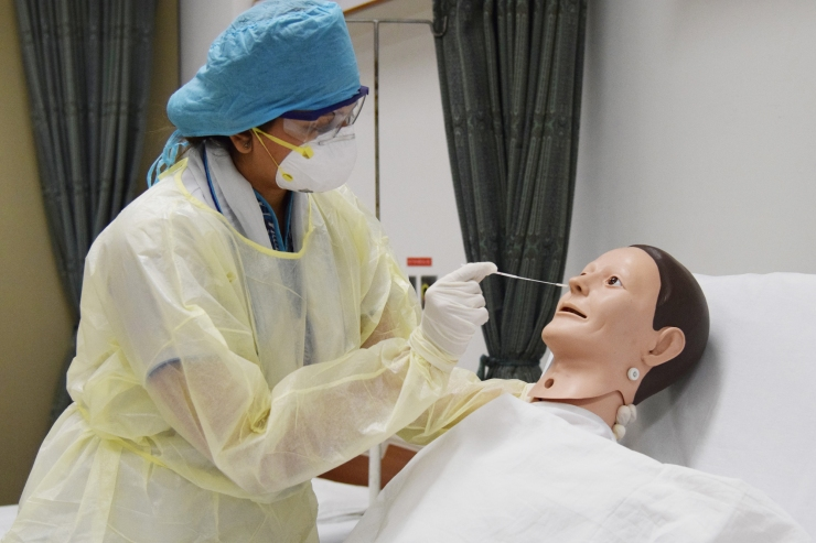 Rethinking Healthcare and Medical Education
