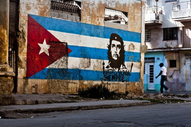 کیوبا! دنیا ایسے بھی چلائی جاسکتی ہے