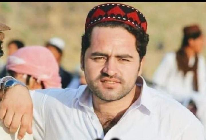 پختونخواہ سٹوڈنٹس آرگنائزیشن پشاور یونیورسٹی کے جنرل سیکریٹری ریاض وزیر اغواء کے بعد قتل