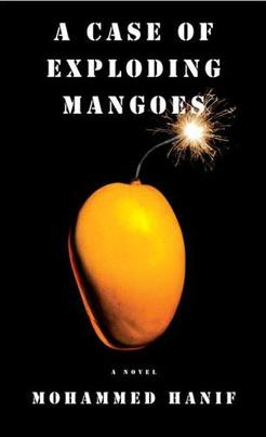 Book Review: A Case of Exploding Mangoes