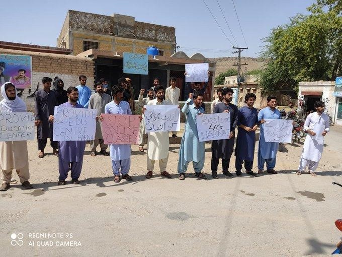 Harnai, Baluchistan