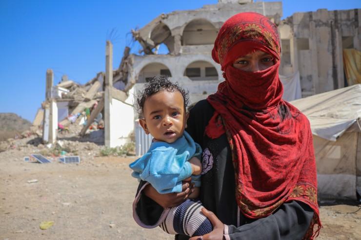 War & Epidemics - The agonizing case of Yemen