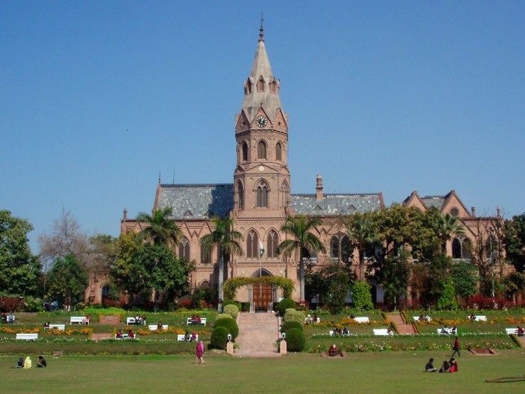 A pre-COVID heedful approach towards on-campus harassment in GCU