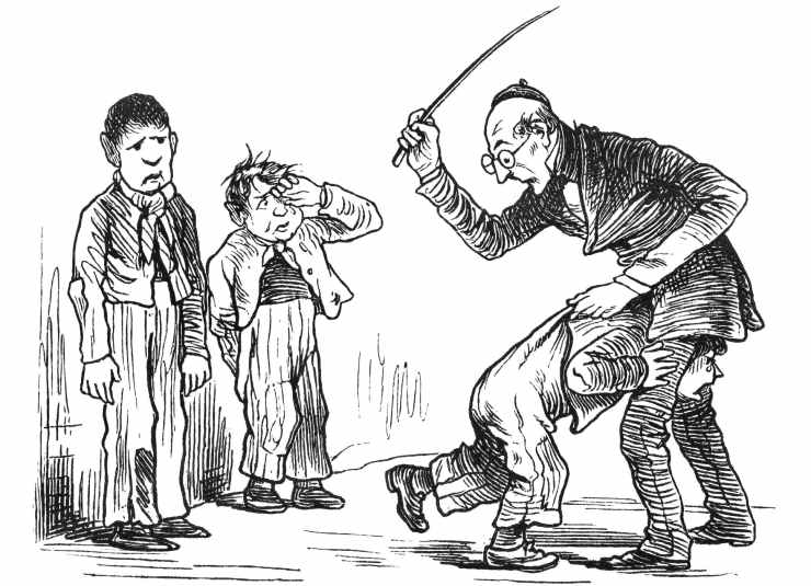Why the culture of corporal punishment must end