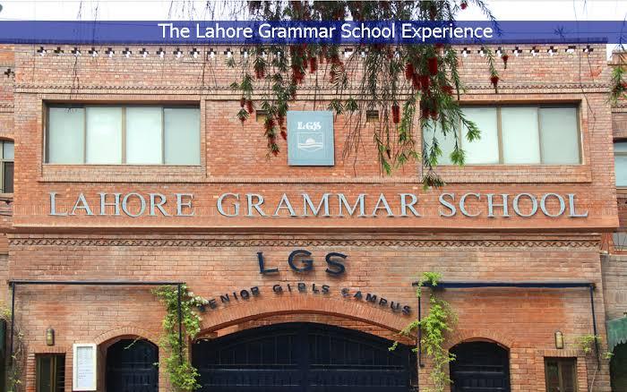 لاہور گرائمر سکول: طالبات کو حراساں کرنے پر استاد سمی انتظامیہ کے تین ملازمین کو برطرف کر دیا گیا